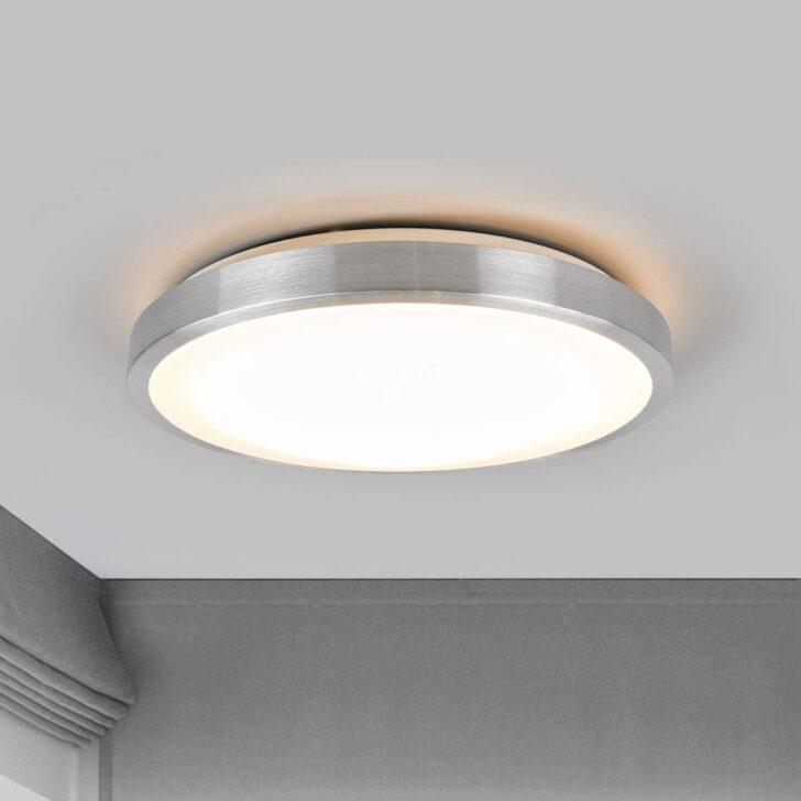 Medium Size of Deckenleuchten Wohnzimmer Led Deckenleuchte Stoff Rund Deckenlampen Bad Lampen Landhausstil Sofa Beleuchtung Leder Großes Bild Stehlampen Grau Teppich Wohnzimmer Deckenleuchten Wohnzimmer Led