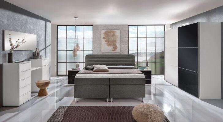 Medium Size of Schlafzimmer Komplett Modern Set Massiv Weiss Luxus Mit Boxspringbett Junges Wohnen Lurato Deckenleuchte Kommode Landhausstil Weiß Schränke Günstig Wohnzimmer Schlafzimmer Komplett Modern