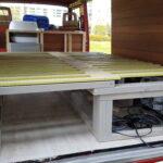 Ausziehbett Camper Wohnzimmer Von Der Feuerwehr Zum Wohnmobil Bett Mit Ausziehbett