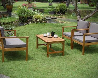 Outliv. Kalibo Sitzgruppe 6-teilig Geflecht Wohnzimmer Kalibo Sitzgruppe 6 Teilig Geflecht Garten Loungemobel Holz Caseconradcom Küche