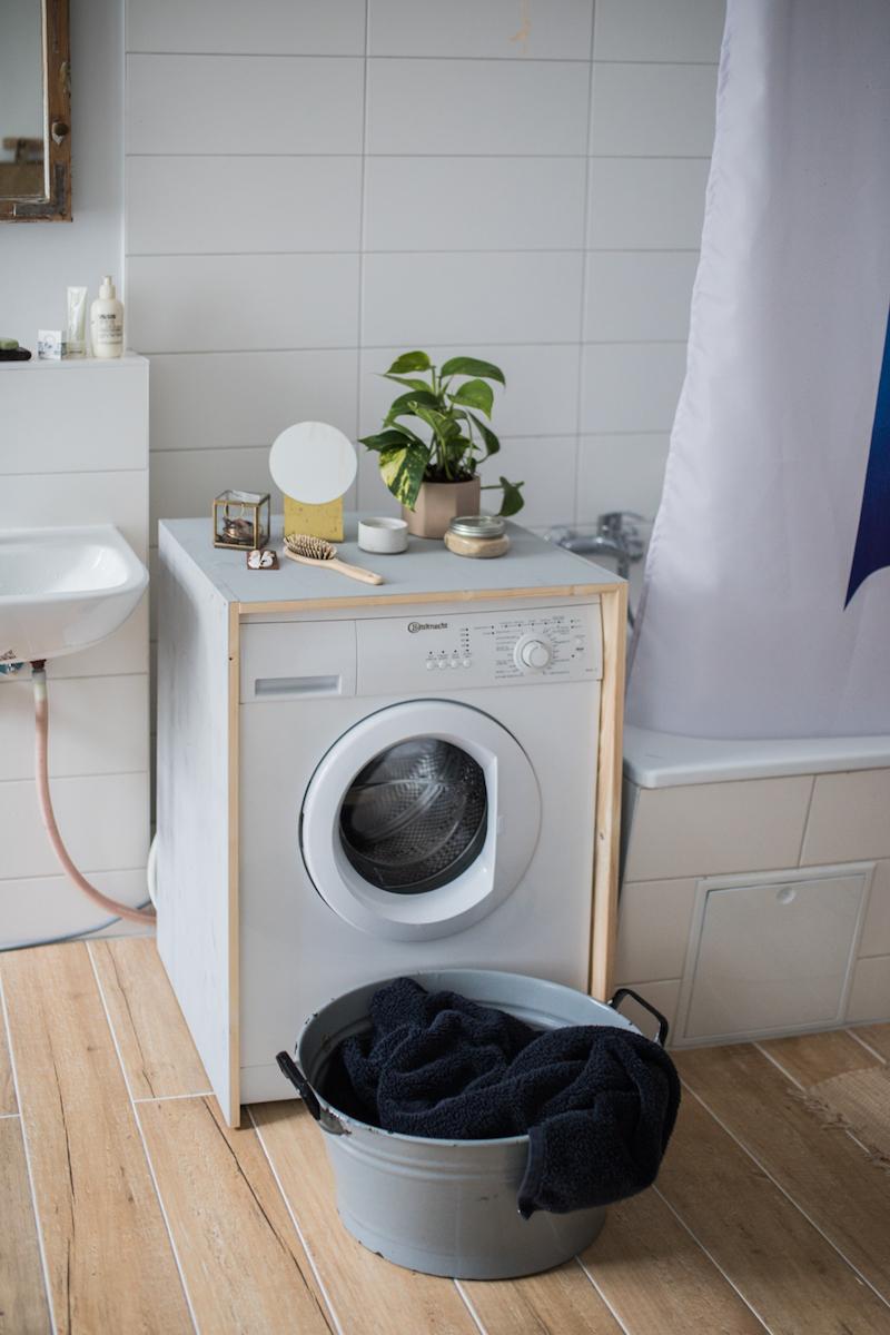 Full Size of Küchenzeile Mit Waschmaschine Diy Waschmaschinen Verkleidung Bett Unterbett 180x200 Bettkasten Küche Kaufen Elektrogeräten Einbauküche E Geräten Sofa Wohnzimmer Küchenzeile Mit Waschmaschine