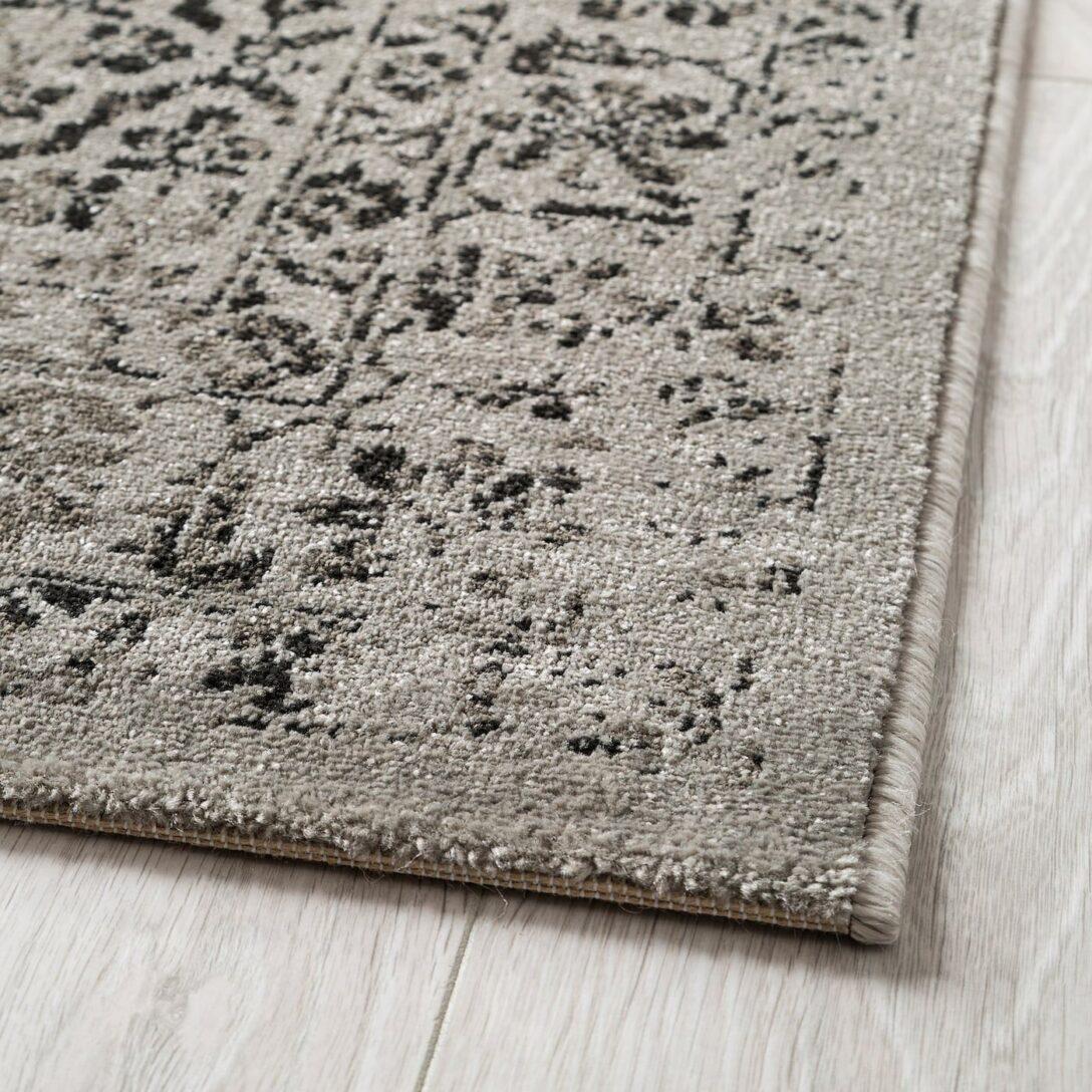 Large Size of Manstrup Teppich Kurzflor Grau Antiklook Modulküche Ikea Küche Kosten Miniküche Kaufen Betten Bei 160x200 Sofa Mit Schlaffunktion Wohnzimmer Küchenläufer Ikea