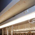 Led Unterbauleuchte Fsm Winkel Küche Möbelgriffe Bartisch Billige Modern Weiss Kleine Einbauküche Finanzieren Weiß Hochglanz Sideboard Mit Arbeitsplatte Wohnzimmer Unterbauleuchten Küche