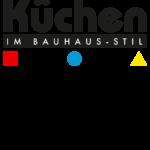 Singleküche Bauhaus 100 Jahre Kcheneinrichtung Im Stil Kcheco Mit Kühlschrank Fenster E Geräten Wohnzimmer Singleküche Bauhaus