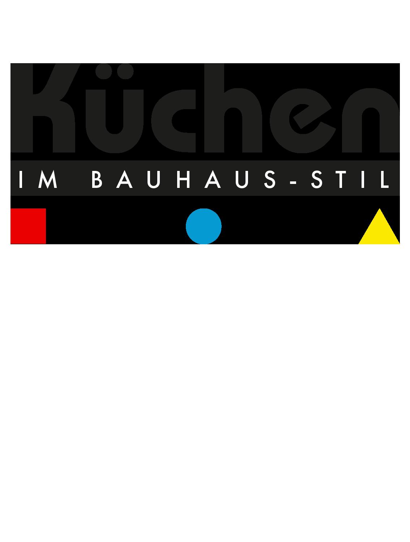 Full Size of Singleküche Bauhaus 100 Jahre Kcheneinrichtung Im Stil Kcheco Mit Kühlschrank Fenster E Geräten Wohnzimmer Singleküche Bauhaus