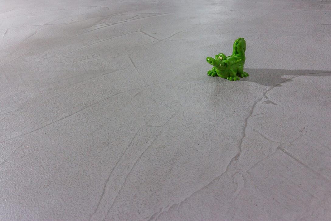 Large Size of Küche Mint Betonboden Gespachtelt Fugenlos Wand Grau Kche Bad Badezimmer Inselküche Abverkauf Betonoptik Vorhänge Gardinen Für Deckenleuchten Granitplatten Wohnzimmer Küche Mint