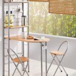 Küchen Raffrollo Regale Kche Kchentisch Mit Regal Und 2 Sthlen Industrie Küche Wohnzimmer Küchen Raffrollo