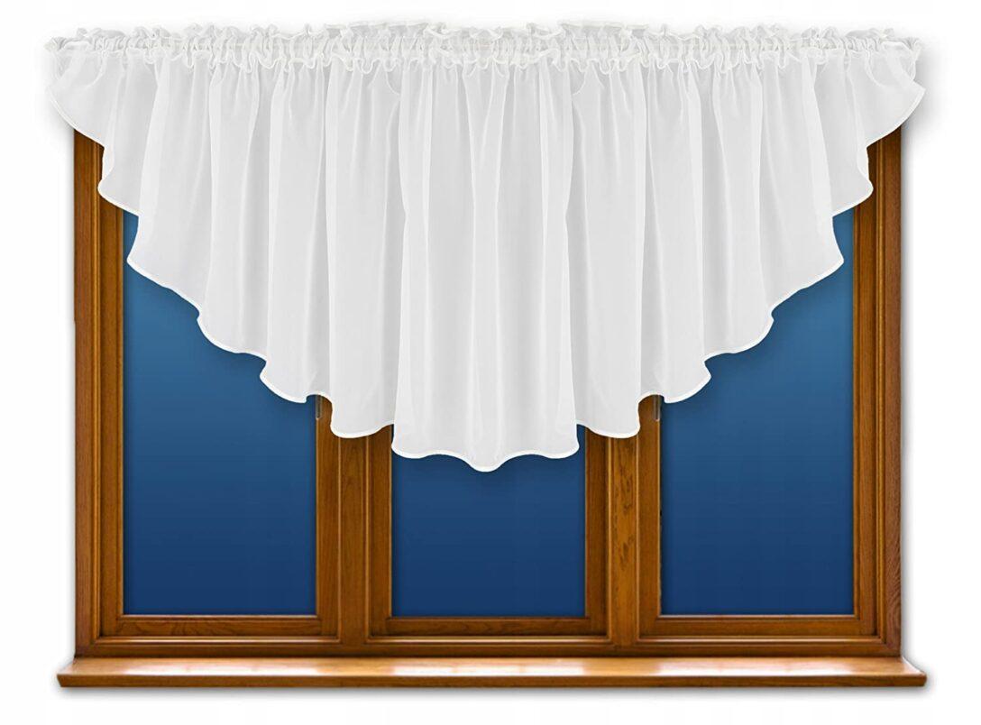 Large Size of Bogen Gardinen Amazonde Fkl Schne Fertiggardine Fenstergardine Gardine Aus Wohnzimmer Scheibengardinen Küche Bogenlampe Esstisch Für Die Schlafzimmer Fenster Wohnzimmer Bogen Gardinen