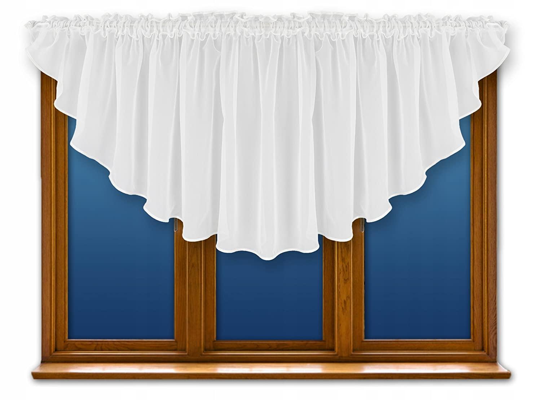 Full Size of Bogen Gardinen Amazonde Fkl Schne Fertiggardine Fenstergardine Gardine Aus Wohnzimmer Scheibengardinen Küche Bogenlampe Esstisch Für Die Schlafzimmer Fenster Wohnzimmer Bogen Gardinen