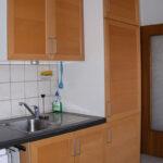 Küche Weiß Matt Grifflose Umziehen Müllschrank Holzofen Vorhänge Wandverkleidung Was Kostet Eine Neue Eckschrank Landhausküche Grau Gardine Vinylboden Wohnzimmer Küche L Form Ikea