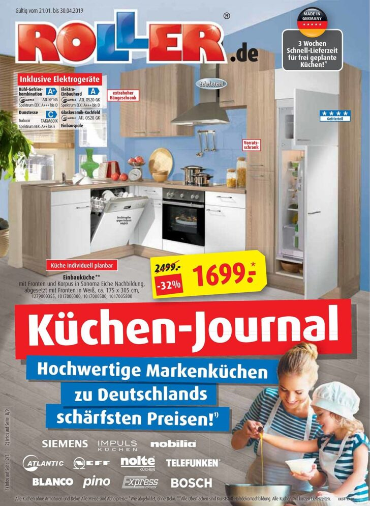Medium Size of Küchen Roller Angebote 20 Knstlerisch Betten Regal Regale Wohnzimmer Küchen Roller