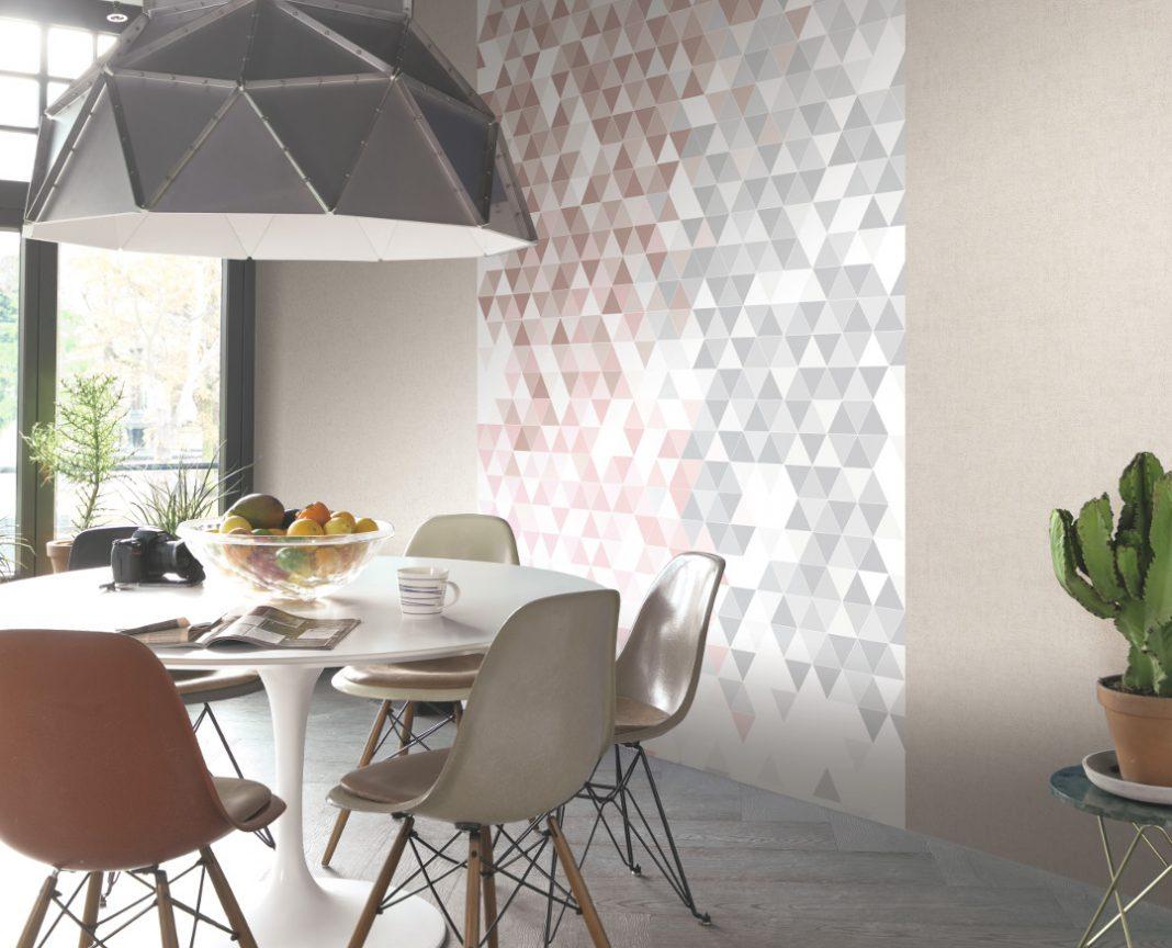 Full Size of Wohnzimmer Ideen Wandgestaltung Tapete Eine Wand Gestalten Neuesten Trends So Macht Man Sie Lampe Sideboard Tapeten Schlafzimmer Komplett Lampen Decken Wohnzimmer Wohnzimmer Ideen Wandgestaltung Tapete