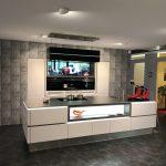 Ausstellungskchen Mbel Urban Wohnzimmer Ausstellungsküchen