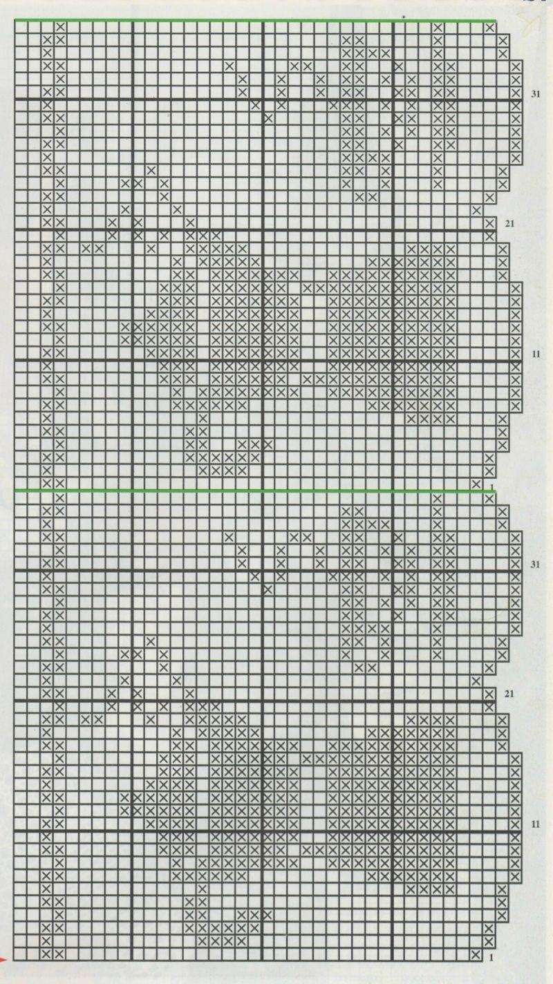 Full Size of Küchegardinen Häkeln Anleitung Bordo Caffettiera Colorato Schemajpg 8001424 Grafico De Wohnzimmer Küchegardinen Häkeln Anleitung
