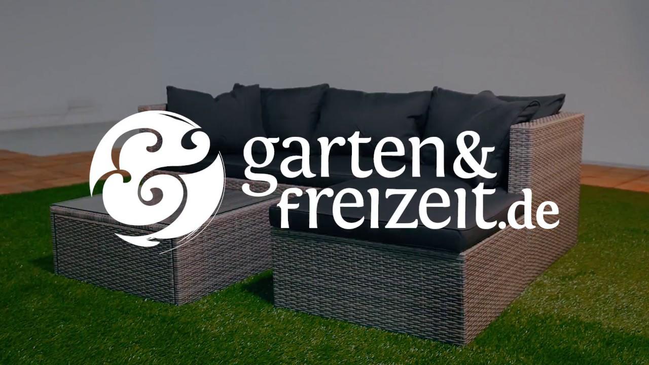Full Size of Outliv Loungemöbel Basel Loungeset Garten Und Freizeitde Youtube Holz Günstig Wohnzimmer Outliv Loungemöbel