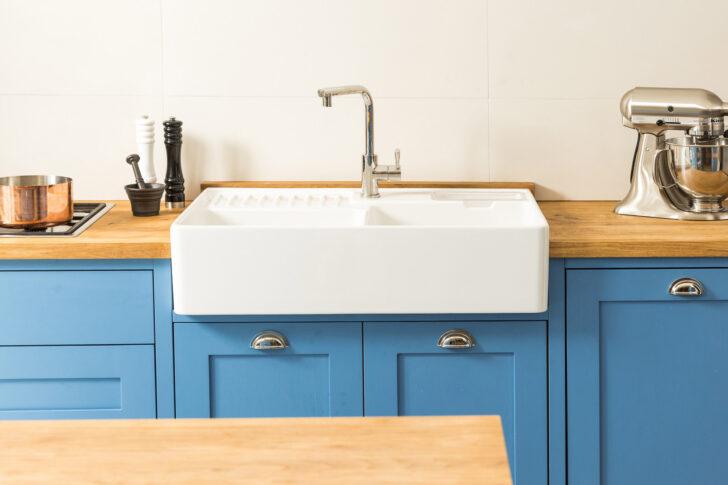 Medium Size of Küche Anthrazit Single Jalousieschrank Komplettküche Wandtattoo Deckenleuchten Was Kostet Eine Polsterbank Griffe Hängeschränke Vorhänge Teppich Für Wohnzimmer Küche Blau