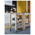 Grillwagen Ikea Bekvm Servierwagen Birke Deutschland Küche Kosten Sofa Mit Schlaffunktion Betten Bei 160x200 Miniküche Modulküche Kaufen Wohnzimmer Grillwagen Ikea