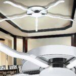 Küchen Deckenleuchte Wohnzimmer Küchen Deckenleuchte Groe Led Mit Satten 2500 Lumen Meinelampe Schlafzimmer Deckenleuchten Bad Küche Wohnzimmer Badezimmer Modern Regal Moderne
