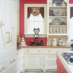 Landhausküche Wandfarbe Einige Kche Remodeling Ideen Bilder Als Ihre Inspiration Kchen Gebraucht Grau Weisse Weiß Moderne Wohnzimmer Landhausküche Wandfarbe