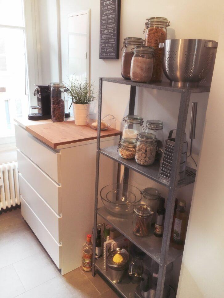 Medium Size of Ikea Regale Küche Organisation In Der Kche Regal Avec Images Deckenleuchten Was Kostet Eine Neue Bank Kochinsel Wasserhahn Wandanschluss Miniküche Mit Wohnzimmer Ikea Regale Küche
