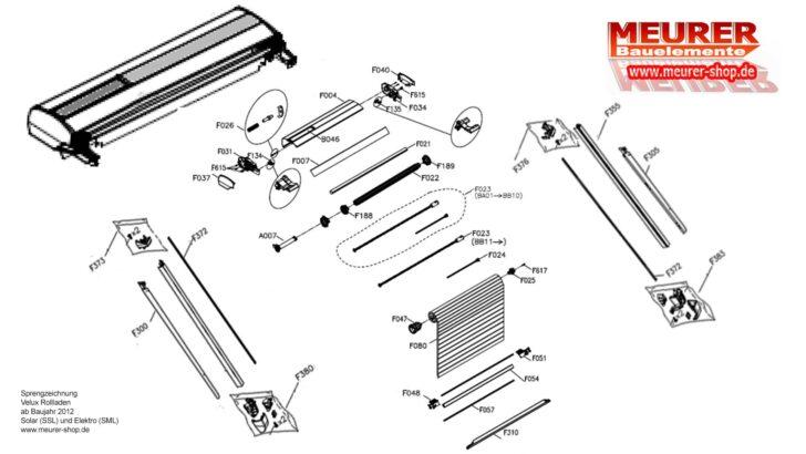 Medium Size of Velux Fenster Preise Kaufen Rollo Ersatzteile Einbauen Wohnzimmer Velux Scharnier
