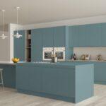 Küche Blau Wohnzimmer Küche Blau Weisse Landhausküche Led Deckenleuchte Nolte Ikea Miniküche U Form Mit Theke Gardinen Mintgrün Amerikanische Kaufen Komplette Pantryküche