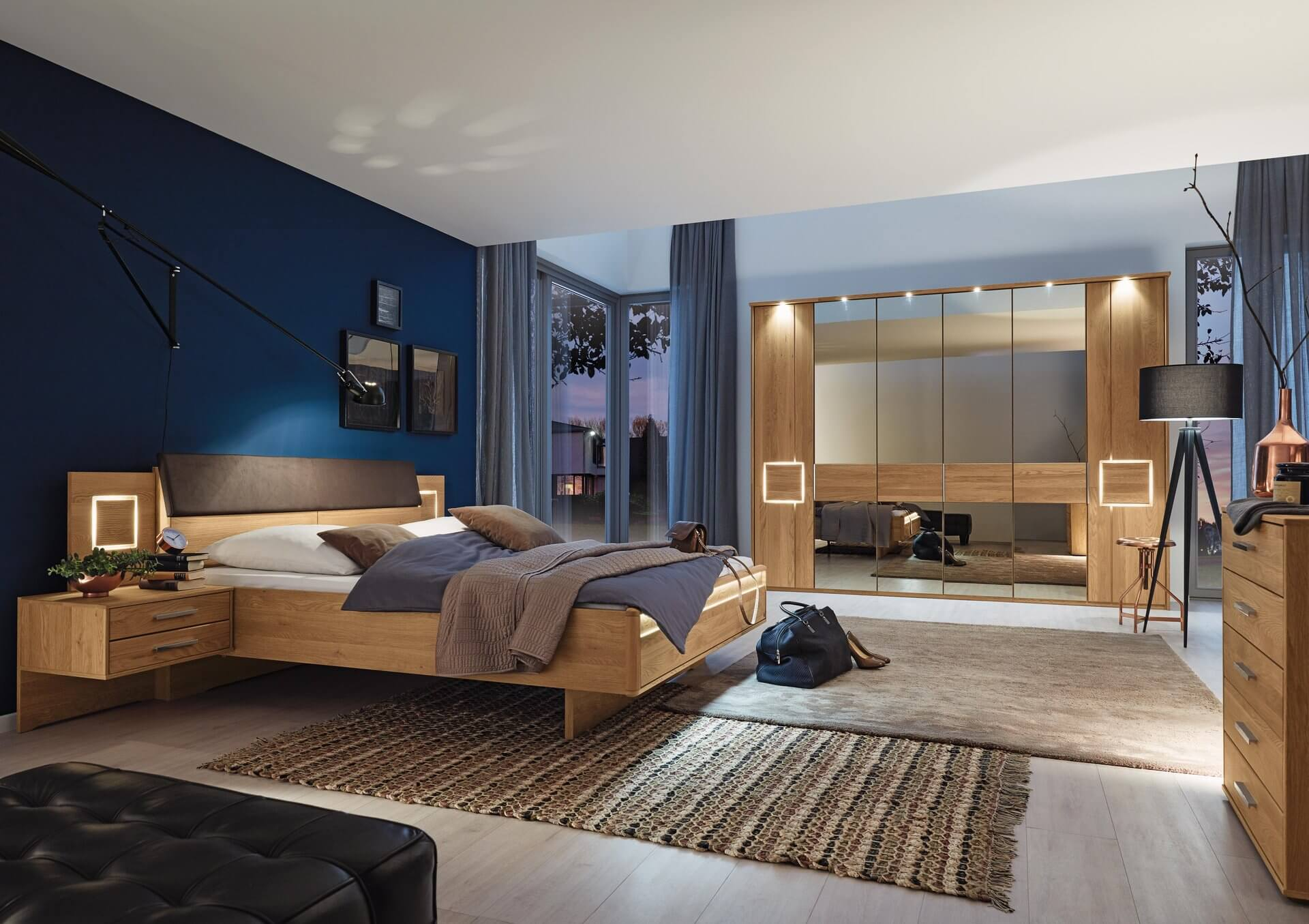 Full Size of Ausgefallene Schlafzimmer Samoa Musterring Landhausstil Weiß Wandbilder Betten Komplette Regal Deckenlampe Romantische Günstig Stuhl Tapeten Deckenleuchte Wohnzimmer Ausgefallene Schlafzimmer