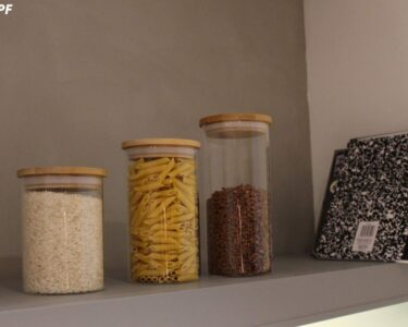 Küchen Aufbewahrungsbehälter Wohnzimmer Küchen Aufbewahrungsbehälter Vorratsglas Test 2020 Echt Ehrlich Kchenkopf Küche Regal