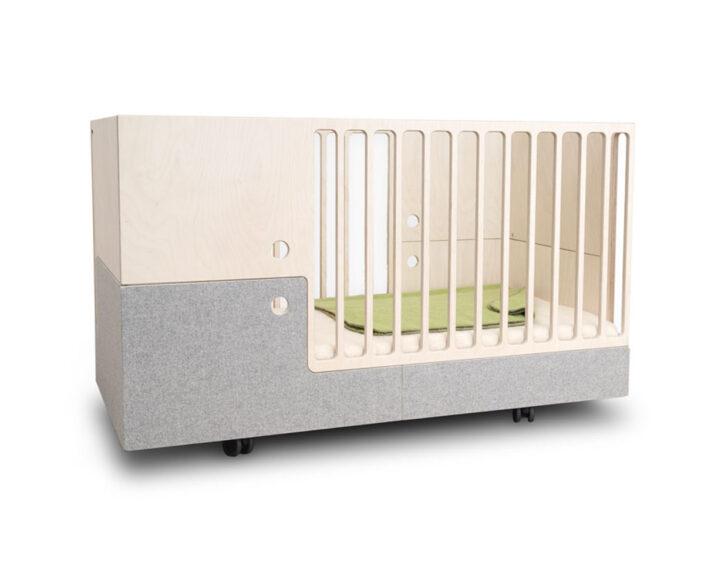 Medium Size of Babybett Schwarz Bett Weiß Schwarzes 180x200 Schwarze Küche Wohnzimmer Babybett Schwarz