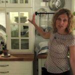 Kleine Landhausküche Küche Einrichten Grau Kleines Sofa Bad Renovieren Gebraucht L Form Einbauküche Regal Mit Schubladen Bäder Dusche Planen Moderne Wohnzimmer Kleine Landhausküche