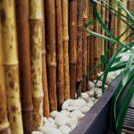 Paravent Bambus Balkon Fotostrecke Perfekte Abschirmung Balkonschirm Campania Von Garten Bett Wohnzimmer Paravent Bambus Balkon