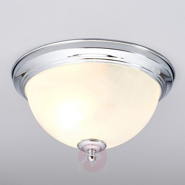 Medium Size of Deckenlampe Badezimmer Led Bad Obi Bauhaus Amazon Eckig Deckenleuchte Dimmbar Deckenlampen Design Ikea Ip44 Chromfarbene Corvin Kaufen Lampenweltde Lampe Wohnzimmer Deckenlampe Bad