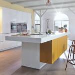 Kücheninsel Freistehend Kochinsel Vorteile 6 Grnde Fr Eine Kcheninsel Bei Der Freistehende Küche Wohnzimmer Kücheninsel Freistehend