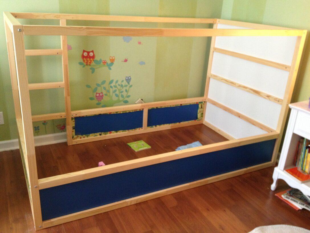 Large Size of Kura Bunk Bed Hack Storage Ikea House Hacks Pinterest Montessori Double Ideas 18 25 Best About Tent On Wohnzimmer Kura Hack