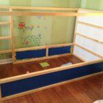 Kura Bunk Bed Hack Storage Ikea House Hacks Pinterest Montessori Double Ideas 18 25 Best About Tent On Wohnzimmer Kura Hack