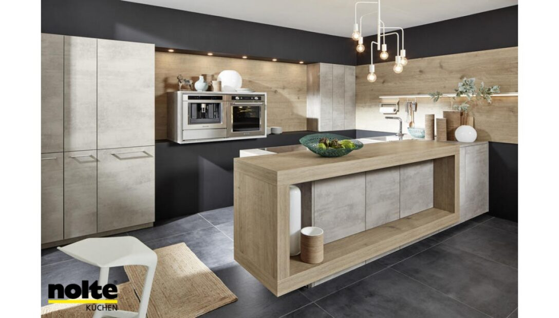 Large Size of Küchen Regal Nolte Schlafzimmer Küche Betten Wohnzimmer Nolte Küchen Glasfront