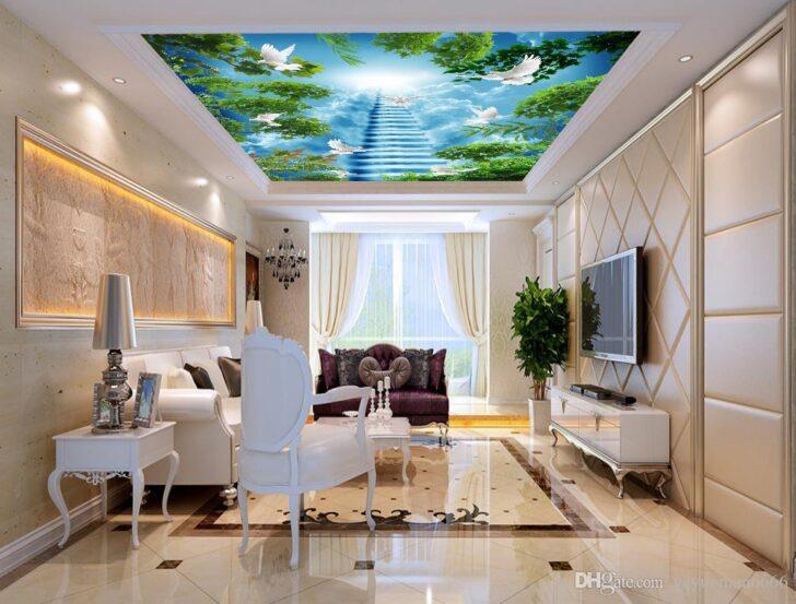Medium Size of Schöne Decken Wohnzimmer Aus Rigips Moderne Schne Teppiche Tischlampe Deckenleuchten Schlafzimmer Deckenleuchte Led Küche Bad Deckenlampe Deckenlampen Wohnzimmer Schöne Decken