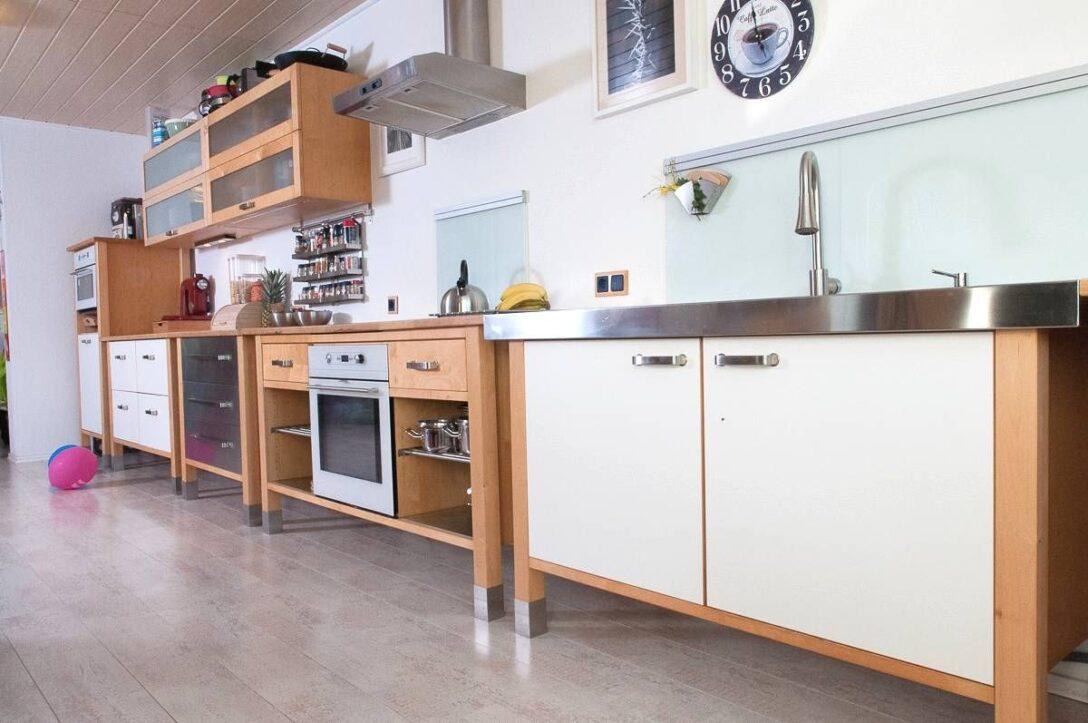 Large Size of Ikea Modulkchen Hack Fr Mehr Stauraum Im Flur Aus Modulküche Betten 160x200 Bei Küche Kosten Miniküche Holz Sofa Mit Schlaffunktion Kaufen Wohnzimmer Ikea Modulküche Bravad