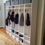 Ikea Hacks Aufbewahrung Wohnzimmer Ikea Hacks Aufbewahrung Hack Billy Bookcases Turned Cubbies With Images Küche Kaufen Sofa Mit Schlaffunktion Modulküche Kosten Aufbewahrungsbox Garten