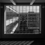 Bauhaus Dessau Ausblick Foto Bild World Heizkörper Bad Elektroheizkörper Badezimmer Wohnzimmer Fenster Für Wohnzimmer Heizkörper Bauhaus