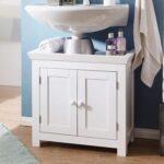 Schrank 25 Cm Breit Wohnzimmer Finebuy Design Waschbeckenunterschrank Fb37103 Badunterschrank Mit Bad Hängeschrank Weiß Hochglanz Badezimmer Spiegelschrank Rolladenschrank Küche Bett
