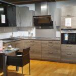 Küchen Abverkauf Nobilia Kche A90022 Mbel Rundel Einbauküche Inselküche Regal Bad Küche Wohnzimmer Küchen Abverkauf Nobilia