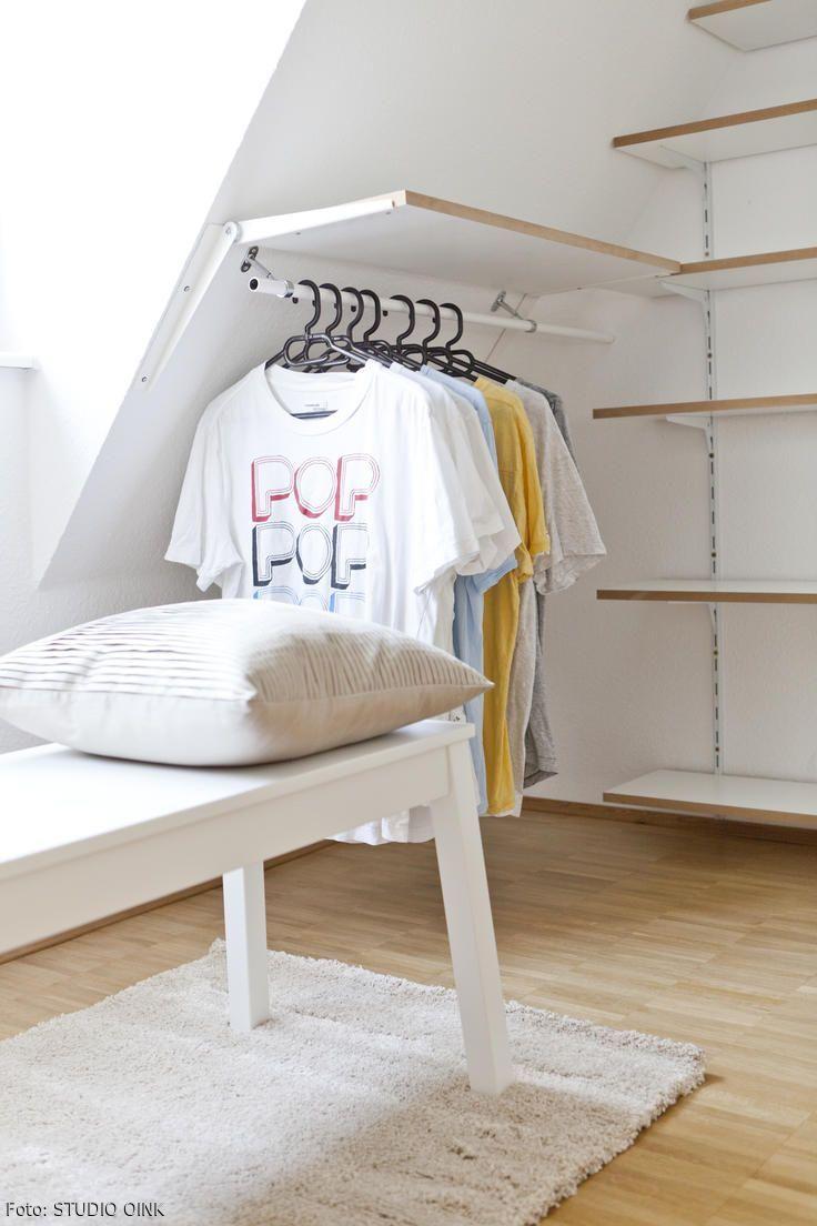 Full Size of Dachschrge Kleiderschrank Ikea Kinderbett Mammut Rosa Bad Spiegelschrank Mit Beleuchtung Hängeschrank Küche Höhe Schrank Schlafzimmer Singleküche Wohnzimmer Dachschräge Schrank Ikea