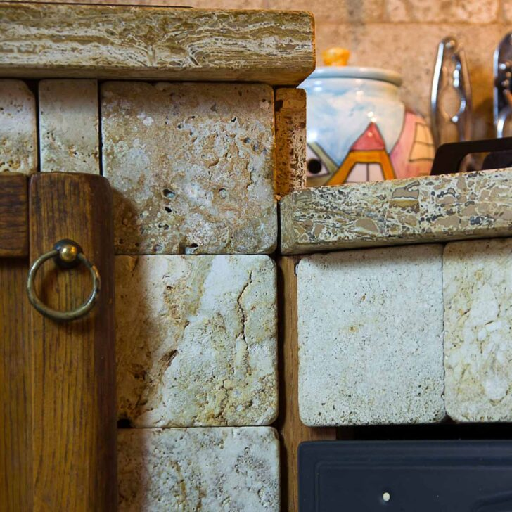 Medium Size of Gemauerte Kche Laminat In Der Küche Waschbecken Apothekerschrank Pendeltür Einbauküche Kaufen Sprüche Für Die Oberschrank Tapeten Freistehende Sideboard Wohnzimmer Gemauerte Küche