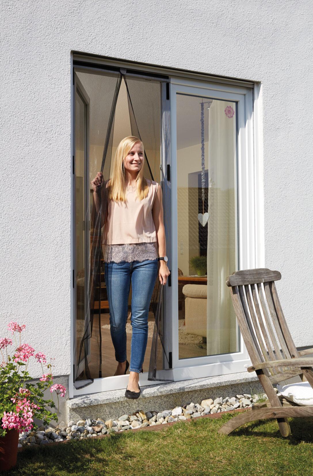 Large Size of Schellenberg Insektenschutz Magnet Vorhang 90 210 Real Bad Wohnzimmer Küche Wohnzimmer Vorhang Terrassentür
