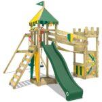 Spielturm Abverkauf Wohnzimmer Spielturm Abverkauf Spieltrme Von Oskar Bad Garten Inselküche Kinderspielturm