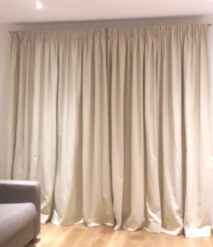 Medium Size of Elegante Vorhnge Kreieren Ist Nicht Schwer Sagt Nasha Ambrosch Schlafzimmer Vorhänge Küche Wohnzimmer Wohnzimmer Vorhänge