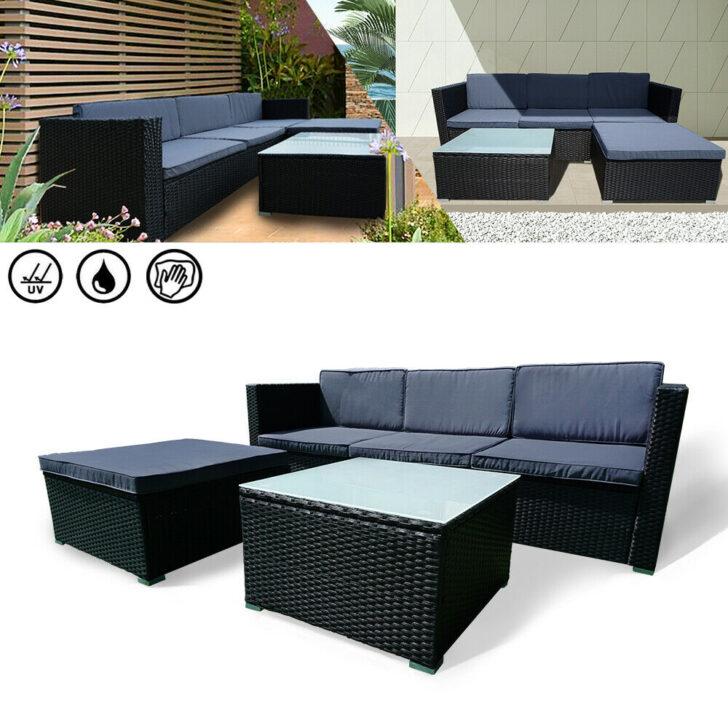 Medium Size of Couch Terrasse Polyrattan Balkonmbel Essgruppe Gartenset Sitzgruppe Wohnzimmer Couch Terrasse