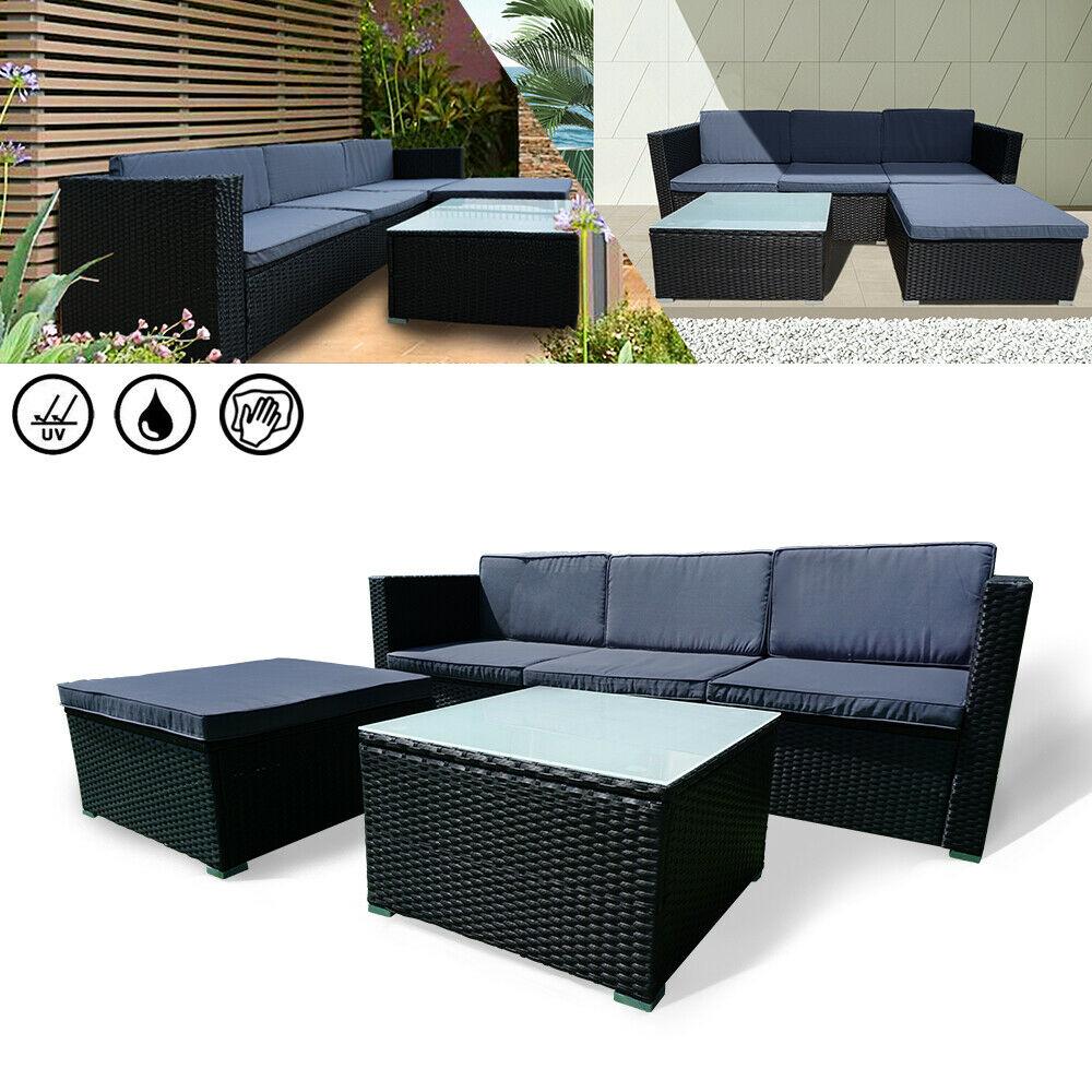 Full Size of Couch Terrasse Polyrattan Balkonmbel Essgruppe Gartenset Sitzgruppe Wohnzimmer Couch Terrasse