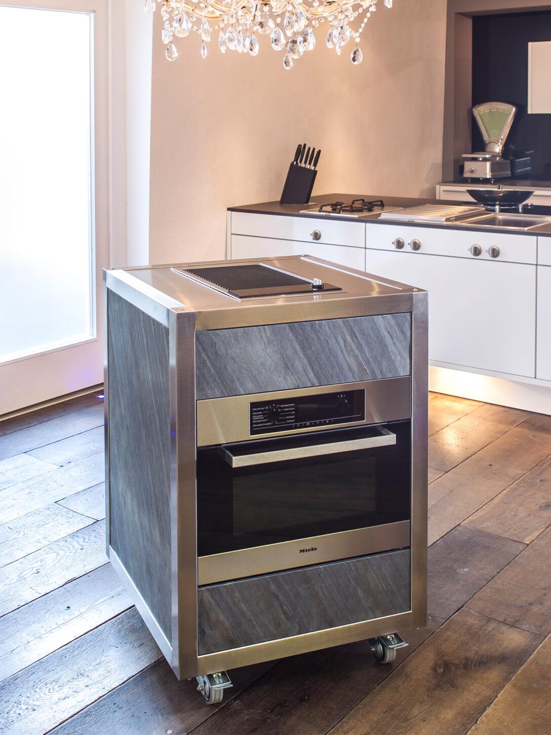 Large Size of Mobile Outdoorküche Kche Fr Designliebhaber Und Individualisten Neoculina Küche Wohnzimmer Mobile Outdoorküche